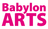 Babylon Arts Logo (lead partner)
