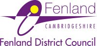 Fenland District Council Logo
