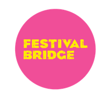 Norfolk and Norwich Festival Bridge Logo
